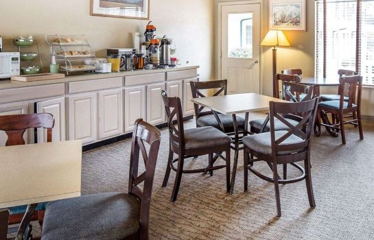 Restaurante Quality Inn & Suites Minden