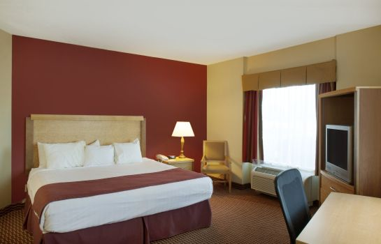 Suite BEST WESTERN SYRACRUSE AIRPORT INN