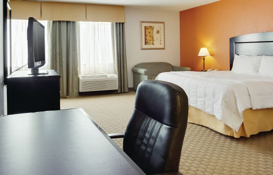 Suite LA QUINTA INN ROCHESTER NORTH
