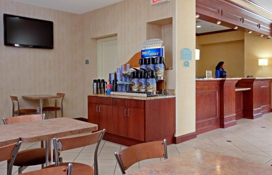 Restaurant Holiday Inn Express LAGUARDIA ARPT