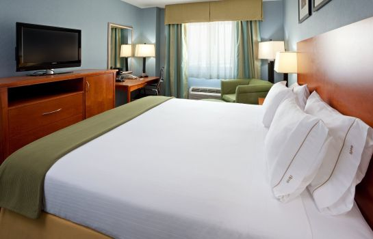 Zimmer Holiday Inn Express LAGUARDIA ARPT