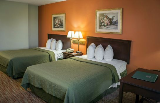 Zimmer Quality Inn High Point