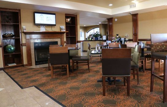 Restaurant Best Western Plus Greensboro Airport Hotel