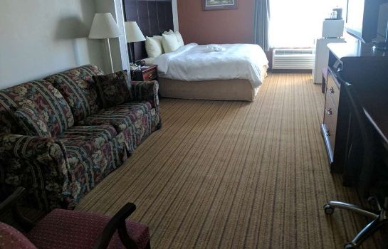 Suite Best Western Plus Greensboro Airport Hotel
