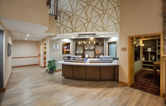 Hotelhal Four Points by Sheraton Charlotte - Pineville