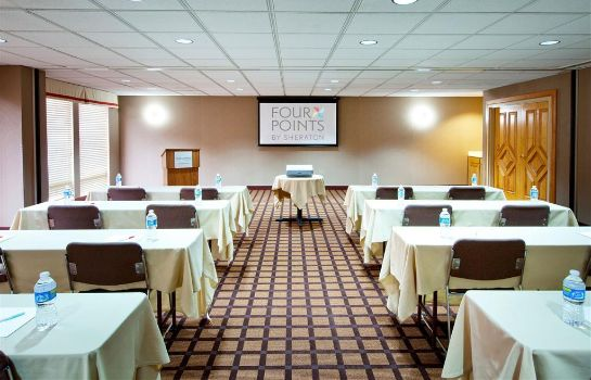 Congresruimte Four Points by Sheraton Charlotte - Pineville