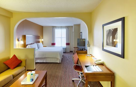 Zimmer Four Points by Sheraton Charlotte - Pineville