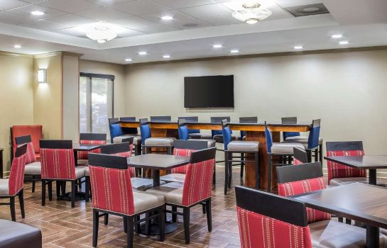 Restaurant Comfort Inn Greensboro
