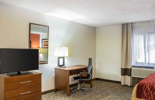 Suite Comfort Inn Greensboro