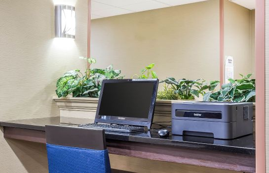 Info Comfort Inn Greensboro