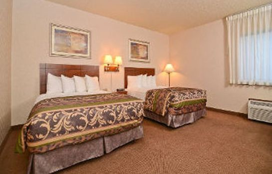 Room BAYMONT INN & SUITES FARGO
