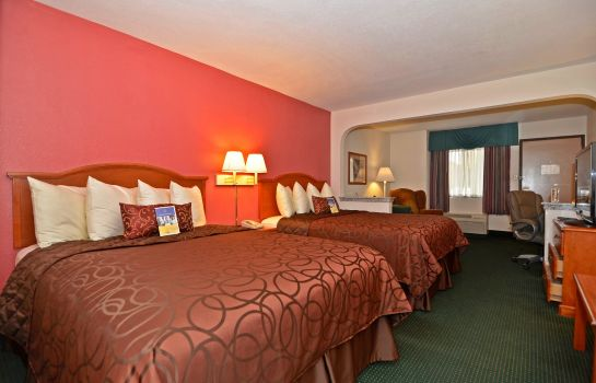 Suite Econo Lodge Inn & Suites Memphis