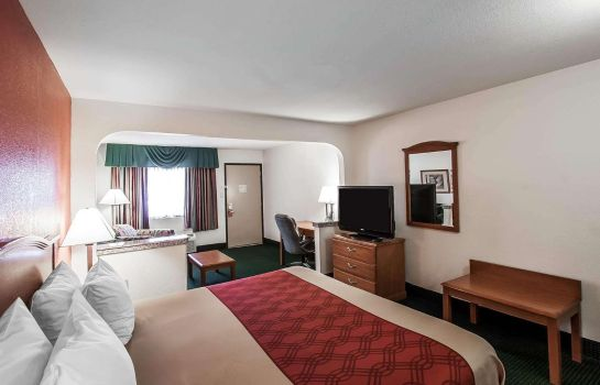 Camera doppia (Comfort) Econo Lodge Inn & Suites Memphis