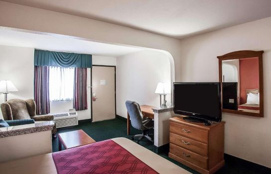 Camera Econo Lodge Inn & Suites Memphis