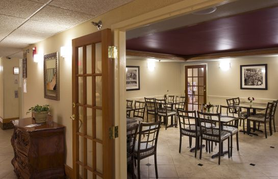 Restaurant BEST WESTERN PLUS CEDAR BLUFF