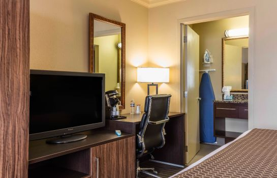 Chambre an Ascend Hotel Collection Member The Capitol Hotel Downtown