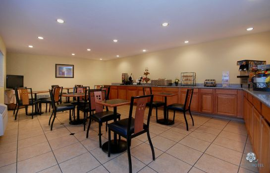 Restaurant Americas Best Value Inn Center Americas Best Value Inn Center