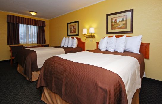 Room Americas Best Value Inn Center Americas Best Value Inn Center