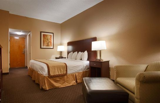 Suite BEST WESTERN EXECUTIVE HOTEL