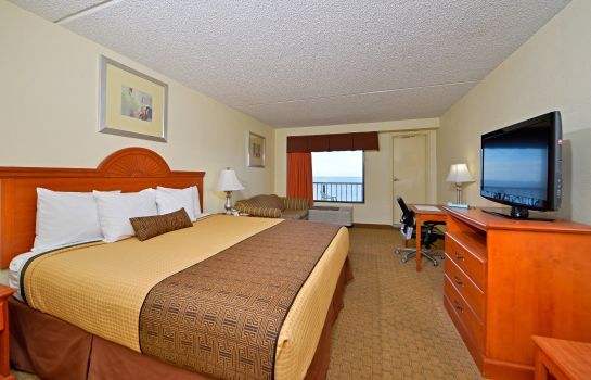 Zimmer BW PLUS HOLIDAY SANDS INN STS