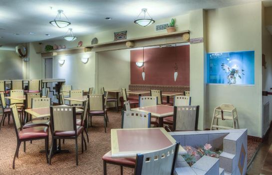 Restaurant BEST WESTERN PLUS LAKE POWELL