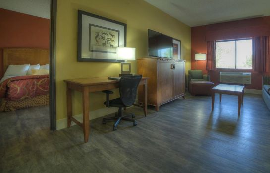 Suite BEST WESTERN PLUS LAKE POWELL