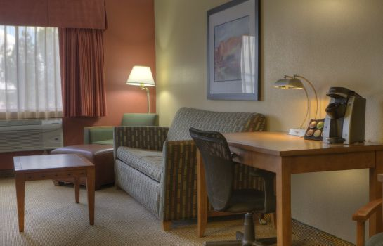 Zimmer BEST WESTERN PLUS LAKE POWELL