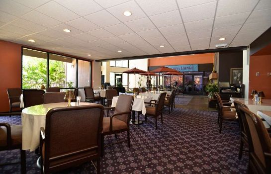 Restaurant BEST WESTERN PLUS INN WILLIAMS