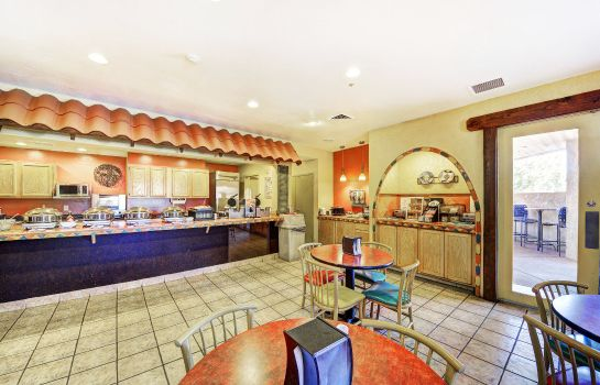 Restaurante BEST WESTERN PLUS INN SEDONA