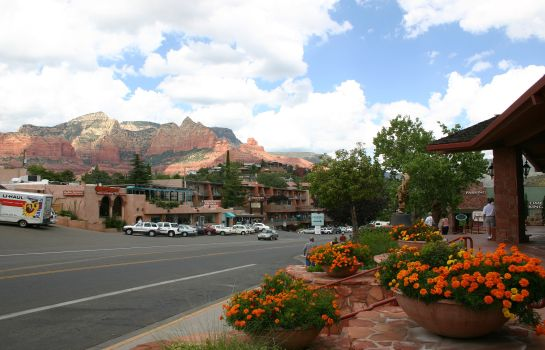 Info BEST WESTERN PLUS INN SEDONA
