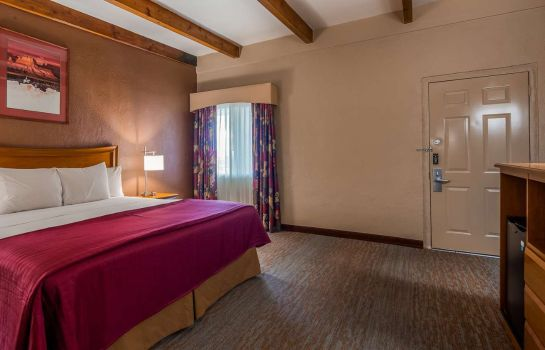 Zimmer BEST WESTERN CANYON DE CHELLY