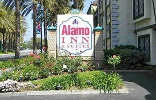 Photo Alamo Inn & Suites