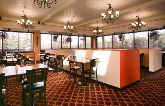 Restaurant BEST WESTERN GOLDEN LION HOTEL