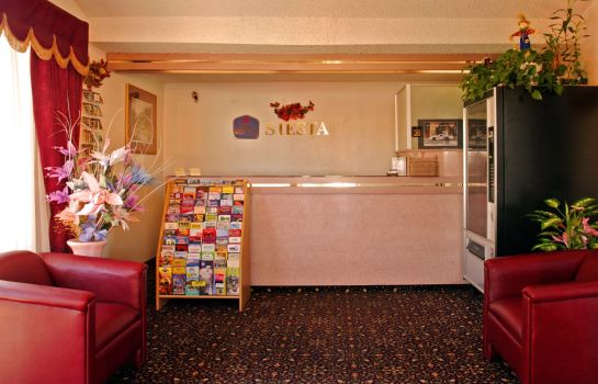 Hall El Dorado Inn Suites