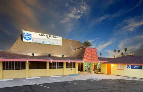 Foto Knights Inn Lake Havasu City