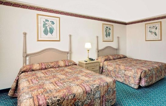 Standaardkamer Knights Inn Lake Havasu City