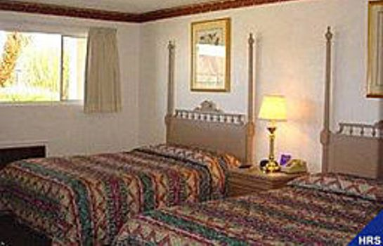 Habitación Knights Inn Lake Havasu City