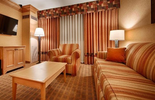 Suite Best Western Premier Grand Canyon Squire Inn
