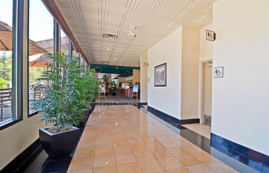 Info Best Western Premier Grand Canyon Squire Inn