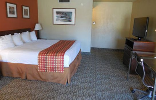 Zimmer DOBSON RANCH INN AND SUITES