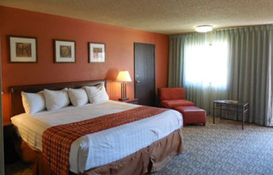 Chambre DOBSON RANCH INN AND SUITES