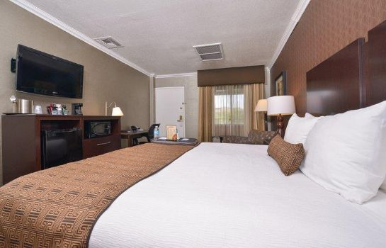 Suite BW INNSUITES PHOENIX HOTEL AND SUITES