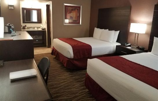 Suite BEST WESTERN INNSTES TUCSON