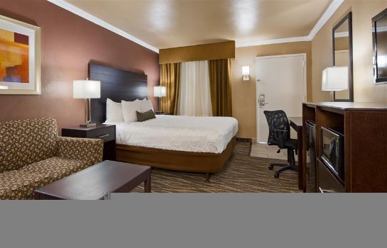 Chambre Best Western InnSuites Tucson Foothills Hotel & Suites