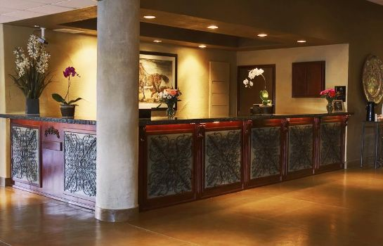 Hotelhalle Four Points by Sheraton Tucson Airport