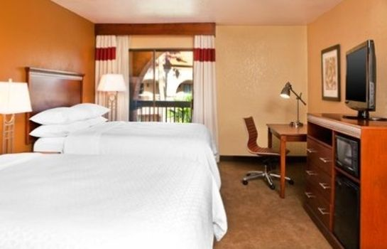 Zimmer Four Points by Sheraton Tucson Airport