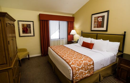 Chambre BEST WESTERN PLUS ARROYO ROBLE