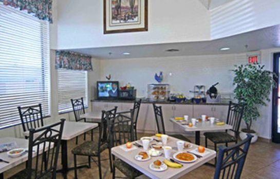 Restaurant Best Western Inn of Chandler