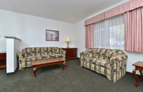 Suite Best Western Inn of Chandler
