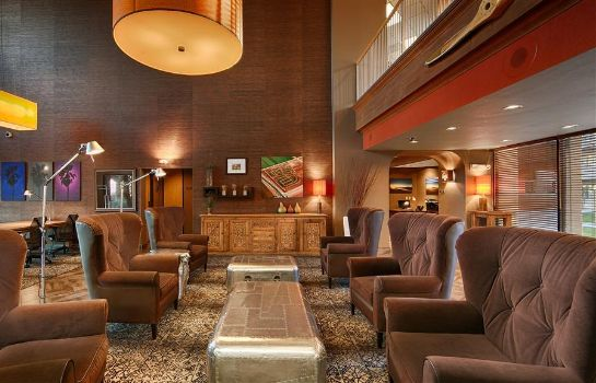 Hotelhalle BEST WESTERN PLUS SCOTTSDALE